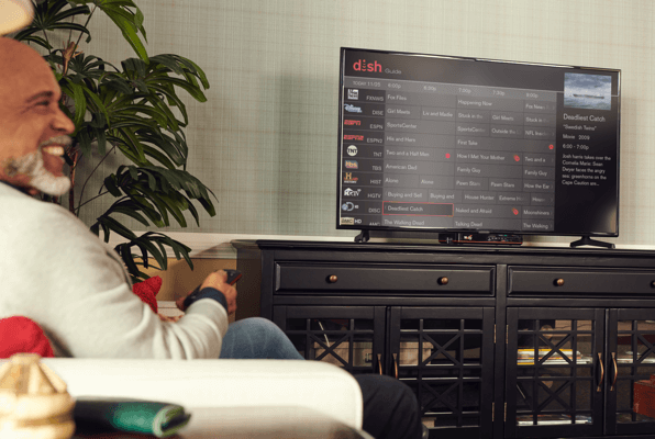 record live tv   55 + offers   dish   tv for seniors