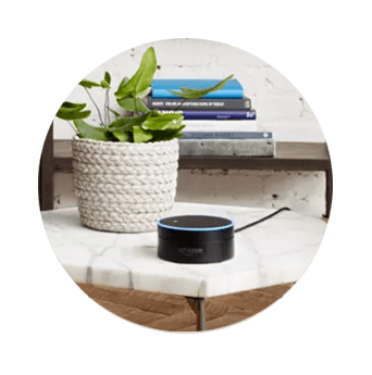DISH Hands Free TV - Control Your TV with Amazon Alexa - Geneva, AL - Andy's Satellite & Home Services - DISH Authorized Retailer