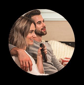 TV Voice Control Remote - Geneva, AL - Andy's Satellite & Home Services - DISH Authorized Retailer