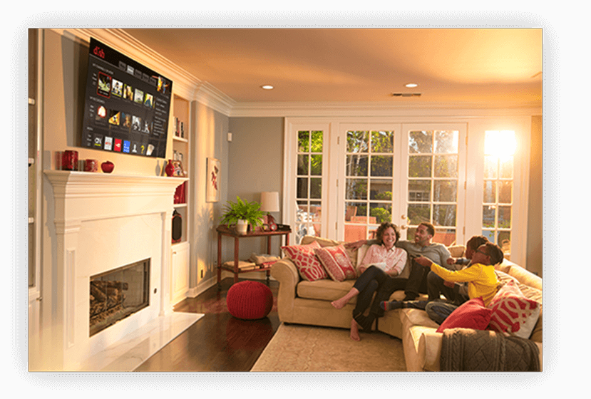 Watch TV with DISH - Andy's Satellite & Home Services in Geneva, AL - DISH Authorized Retailer