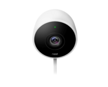 Nest Cam IQ Outdoor - Smart Home Technology - Geneva, AL - DISH Authorized Retailer