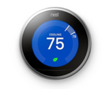 Nest Learning Thermostat - Smart Home Technology - Geneva, AL - DISH Authorized Retailer